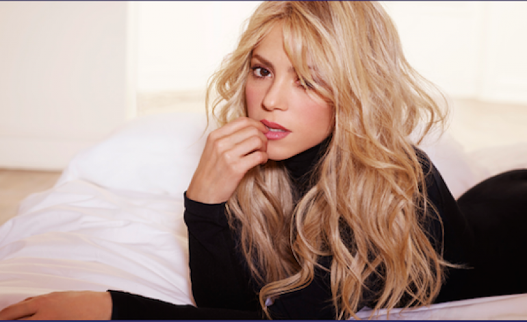 Video: Shakira – Empire