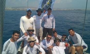 52 o Aegean Sailing Rally 2015. Πρώτο το σκάφος της Σ.Ν. Δοκίμων !