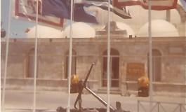 Η  Αρχή της Ιστορίας του Ναυτικού Μουσείου  Κρήτης, από τον Αρχιπλοίαρχο Π.Ν ε.α Α. Λιονάκη
