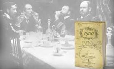 1900 οι περιπέτειες του Παύλου Κουντουριώτη με το Εύδρομο ΝΑΥΑΡΧΟΣ ΜΙΑΟΥΛΗΣ