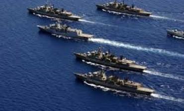 Video: Hellenic Navy In Action ! Ελληνικο Πολεμικο Ναυτικο