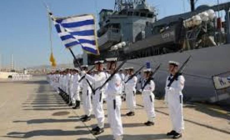 Video: Πολεμικό Ναυτικό