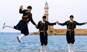 Video: Chania, Crete, ΚΑΛΗ ΑΝΑΣΤΑΣΗ !!!