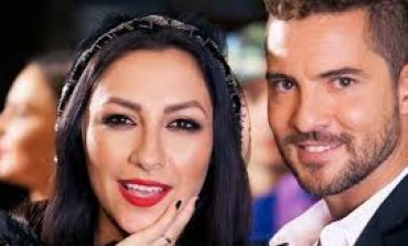 Video: Andra feat. David Bisbal - Without You (Official Video)