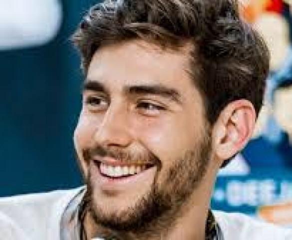 """Video: Alvaro Soler - """"Sofia"""""""