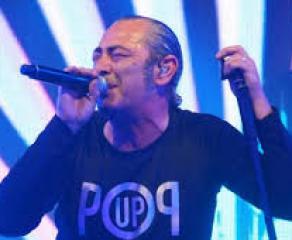 Video: Luca Carboni - Milano-Pop-Up Tour