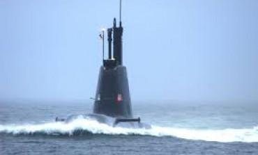 Video: Εν  πλω εν καταδύσει στο υποβρύχιο Παπανικολής !