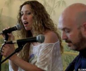 """Nacho Mañó y Gisela Renes con Gustavo Almeida """" Sabías"""" álbum """"Tonada de luna llena"""" Video Clip 4K"""