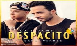 Video: Luis Fonsi - Despacito ft. Daddy Yankee