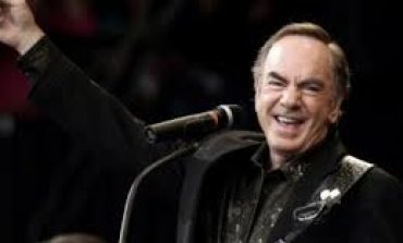 Video: Neil Diamond - Solitary Man (live with lyrics)