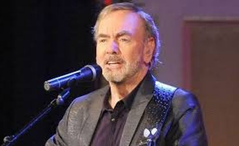 Video: Neil Diamond - Solitary Man (Live from Erasmus Hall)