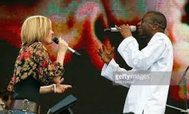 Video: DiDo - & Youssou N'Dour - 7 Seconds