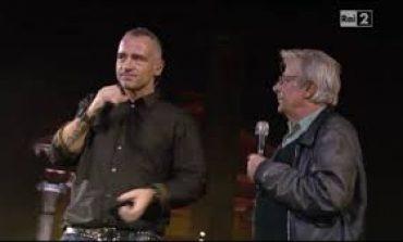 Video: Io Sono Te - Eros Ramazzotti ft Giancarlo Giannini