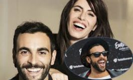 Video: Giorgia, Marco Mengoni - Come neve