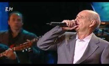 """VIDEO : Δημήτρης Μητροπάνος """"Ο χάρος βγήκε παγανιά"""" !"""