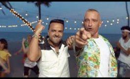 Eros Ramazzoti  και  Luis Fonsi !!!