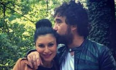 Giusy Ferreri - L'amore mi perseguita (Official Video) ft. Federico Zampaglione.
