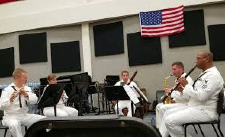 Despacito – by The US Navy Band !!!!