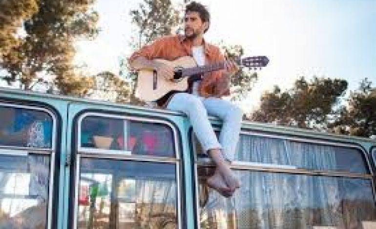 Alvaro Soler – La bertad / single premiere