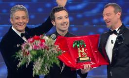 Ιταλία: Sanremo 2020 – Νικητής του φεστιβάλ ο Diodato και πάει Ρότερνταμ!