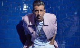 "Festival Sanremo 2020 Δεύτερο βραβείο,  Francesco Gabbani : ""Viceversa"""