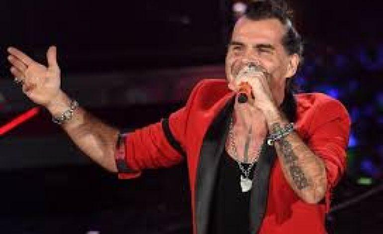 """Festival Sanremo 2020 Πέμπτο τραγούδι :Piero Pelù – """"Gigante"""""""