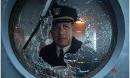 Από την ταινία Graet sea Battle   με τον Tom Hanks !